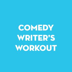 comedy writing workbook gene perret