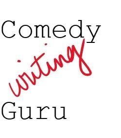 Documentary: Comedy Writing Guru